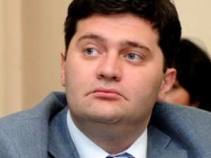 Экс-министр МВД Грузии Бачо Ахалая