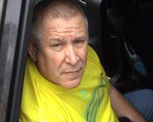 Криминальный авторитет Ситов Владимир Петрович, известный в криминальных кругах как представитель так называемых дальневосточных «воров в законе» (прозвище «Сит»)