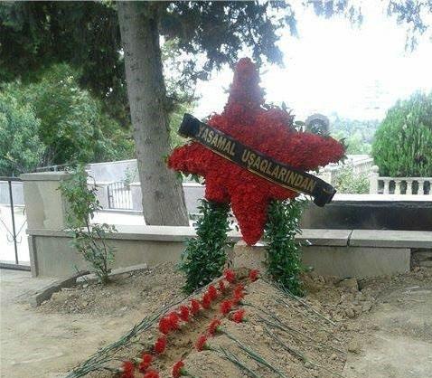 Вора в законе Годжу похоронили