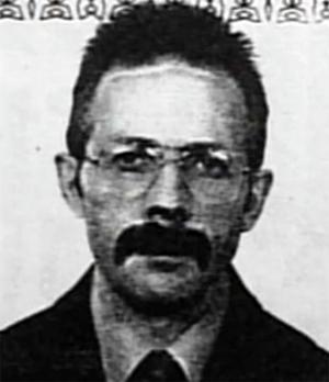 Банда Сергея Орлова