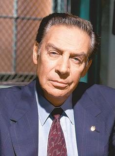Джерри Орбах, сыгравший в кино Джо Галло