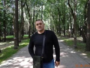 Вор в законе Ражидин Михралиев по прозвищу Раджи