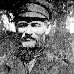 Василий Комаров - первый серийный убийца Советского Союза