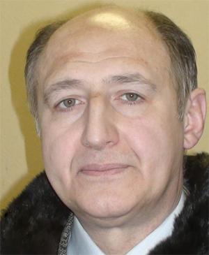 Вор в законе Георгий Диаквнишвили(Гия Длинный)