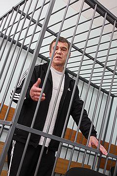 Экс вор в законе Сергей Клементьев (Клим) на суде