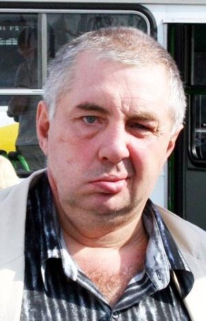 Сергей Валерьевич Андреев