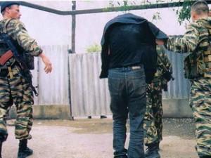 Арест криминального авторитета внес сумятицу в криминальный мир Алтая