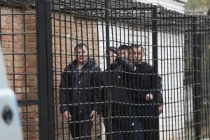 Серик Жалиев, «смотрящий» за уральской зоной