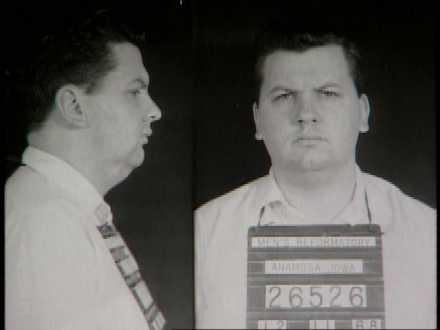 Джон Уэйн Гейси, в тюрьме