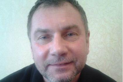 Криминальный авторитет Николай Кравченко - Коля Бес
