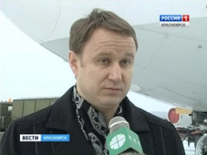 Криминальный авторитет Паша Цветомузыка (Вилор Струганов)