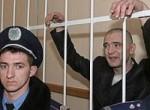 Криминальный авторитет Батон — Сергей Батозский