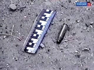 Покушение на убийство криминального авторитета Федора Сагамонова по прозвищу Федя Сагамон
