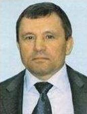 Криминальный авторитет Владимир Кисель