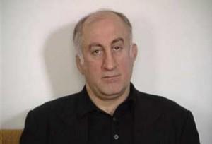 Криминальный авторитет Cавлохов Борис