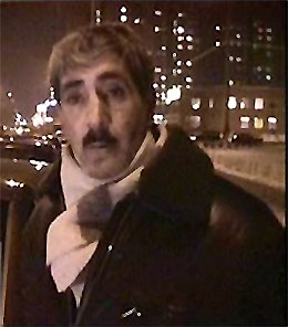 Вор в законе Тофик Ахмедов задержан за хранение наркотиков