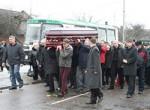 В Бобруйске похоронили вора в законе Владимира Бирюкова