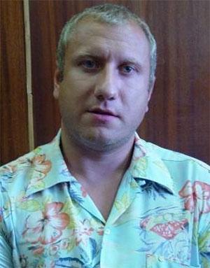 Вор в законе Андрей Голубев - Скиф