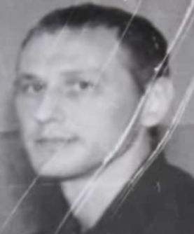 Лидер банды Виктор Можаев