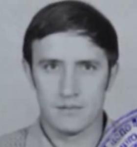 Михаил Солуянов