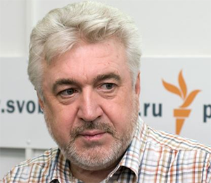 Экс-губернатор Красноярского края, депутат Госдумы Валерий Зубов