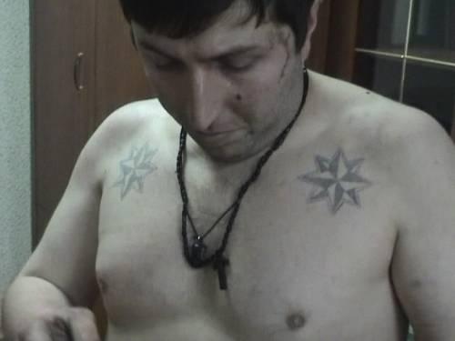 В столице с оружием и наркотиками задержан вор в законе Цруци