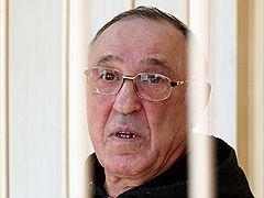 Арестован вор в законе Геннадий Макоша