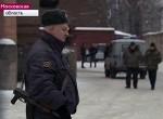 Спецназ задержал криминального авторитета по кличке Саша Тамбовский