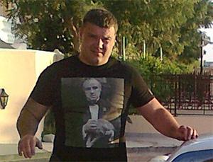 Вор в законе Алексей Злакоманов - Леха Злак