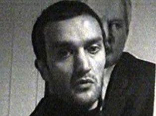 Задержали вора в законе Каху Тбилисского