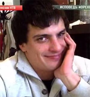 Григорий Буторин