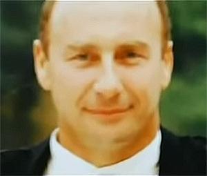 Борис Найфельд - один из телохранителей и шофер Евсея Агрона