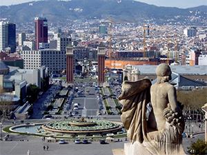 В Барселоне Таро жил не скрываясь