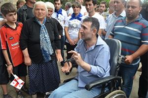 Георгий Каркарашвили