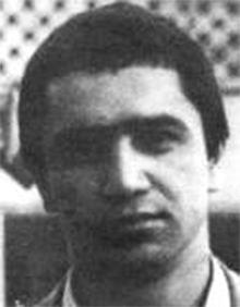Вор в законе Радик Хуснутдинов (Ракоша)