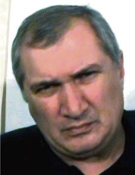 Вор в законе Роман Барбакадзе - Ремень