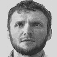 Криминальный авторитет Хайдар Закиров (Хайдер)