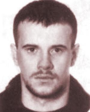 Киллер Александр Пустовалов - Саша Солдат