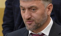 США обвиняет Адама Делимханова в участии в «Братском круге»