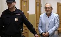 Левона Айрапетяна слил криминальный авторитет