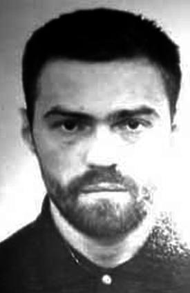 Криминальный авторитет Владимир Беляев (Боб Кемеровский)