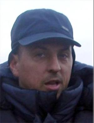 Один из лидеров банды Юрий Козлов