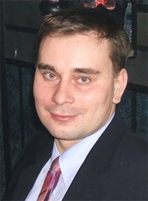 Один из лидеров банды Олег Иф
