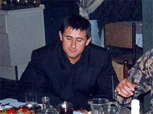 Криминальный авторитет Василий Владиковский, которого подозревали в убийстве Влада Листьева