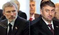 Угрожая убийством, депутат Делимханов избил депутата Журавлева и его посетителя прямо в здании Госдумы