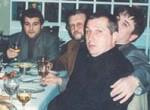 Знакомьтесь, Александр Бор — криминальный авторитет «русской мафии»