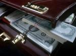У мошенников в день 10-50 млн рублей обналички