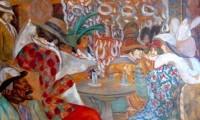 Елена Баснер: фальшивые картины расходятся не хуже фальшивых диссертаций