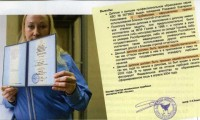 Кому в России нужны поддельные документы? Как и где их приобрести?