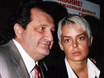 Калманович Настя — Кобзону: Шабтай — клиент, а я, очевидно, — проститутка!